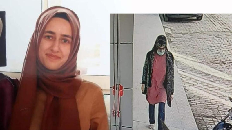 17 gündür kayıp genç kadın ölü bulundu!
