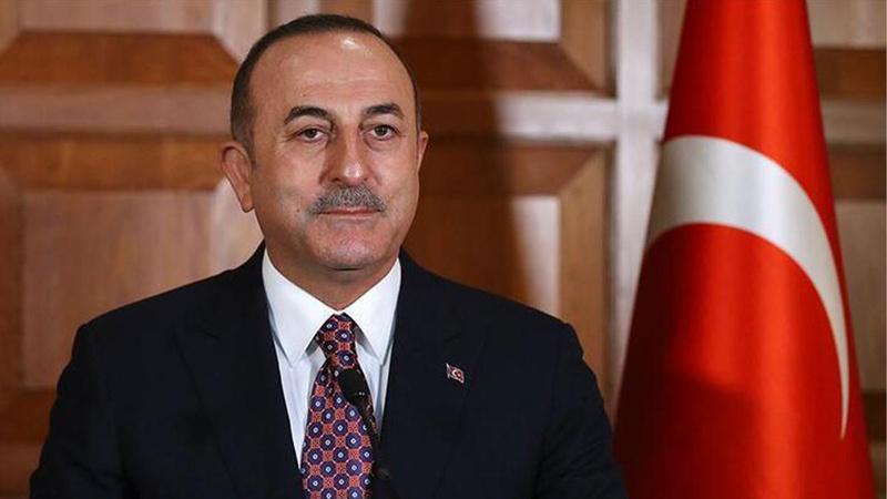 Bakan Çavuşoğlu: Terör örgütleriyle mücadelemiz devam edecek