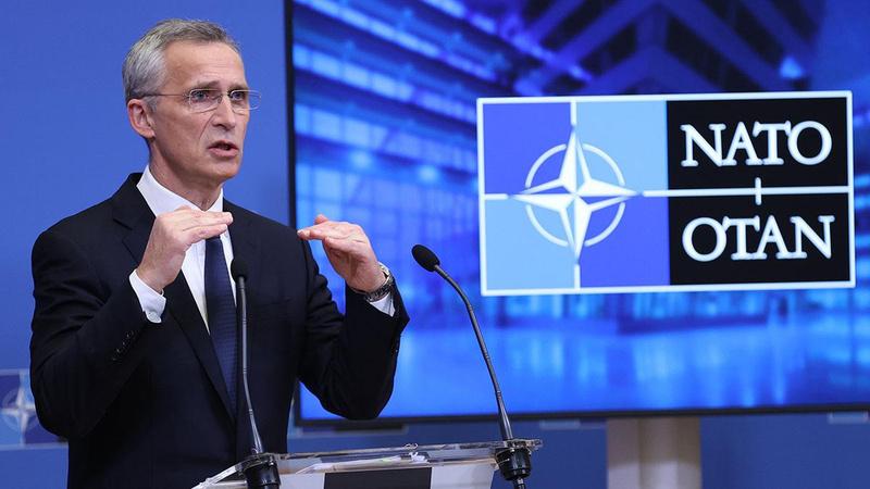 Kritik toplantının ardından NATO'dan Türkiye açıklaması
