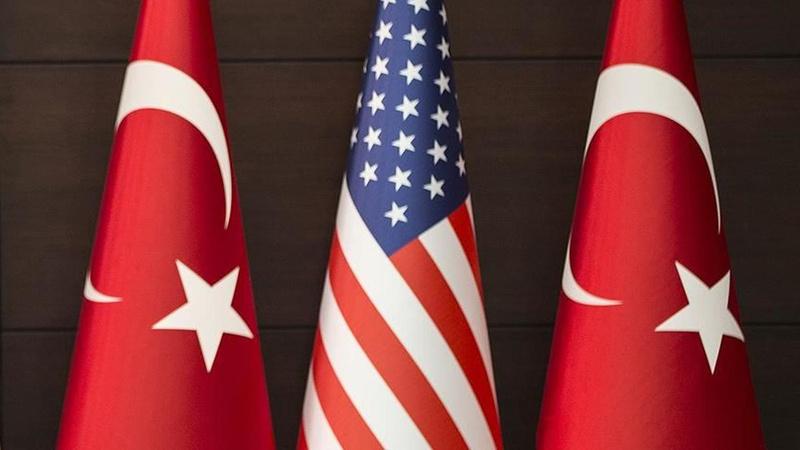 Dışişleri'nden ABD'nin raporuna sert tepki
