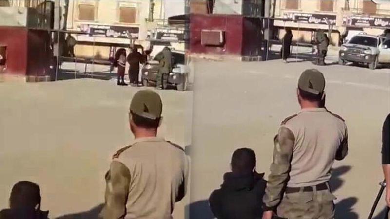 2 terörist eylem öncesi bombalarla yakalandı!