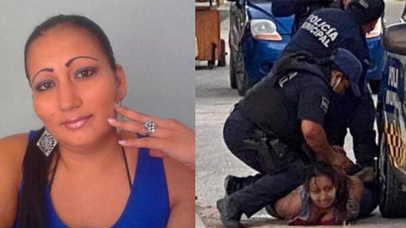 Polis şiddeti sokakları karıştırdı: 32 yaralı