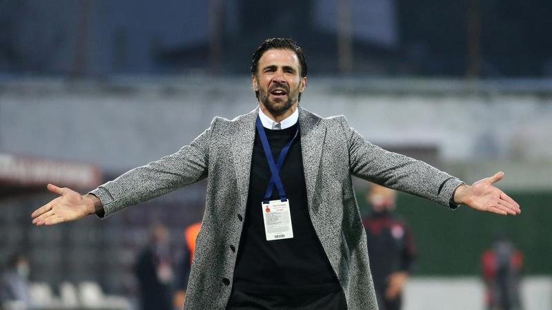 """Galatasaray'a pozisyon vermedik"""