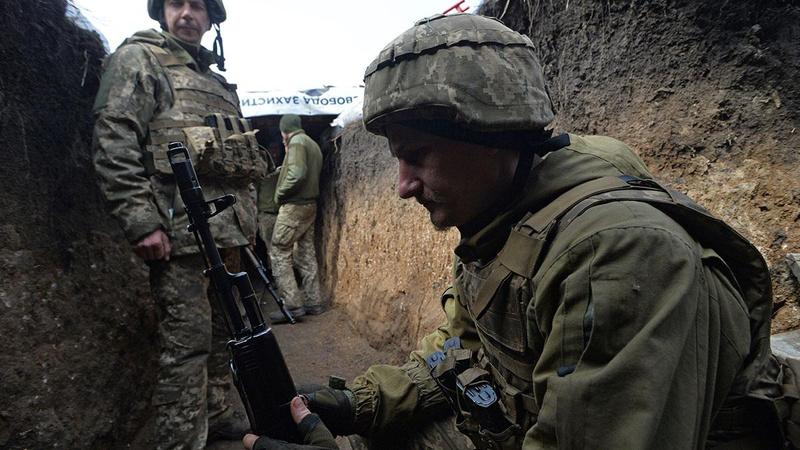 Rusya-Ukrayna krizi büyüyor: NATO yeni bir dille destekledi