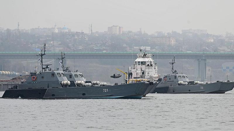 Karadeniz'de sular ısındı: Rusya'dan ABD'ye tehdit!