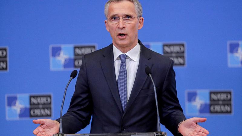 NATO'dan Rusya'ya flaş Ukrayna çağrısı!