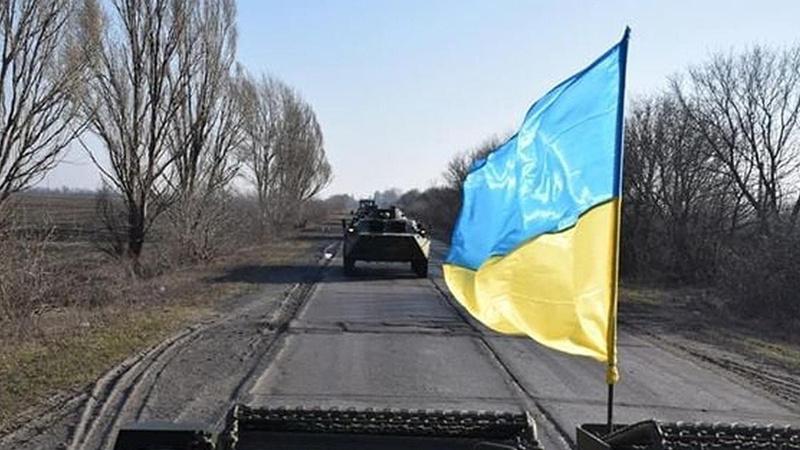 Biden-Merkel görüşmesinde Ukrayna vurgusu