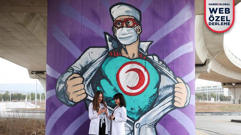 Aşı ikna timleri kurduk! Dünya çapında büyük mücadele