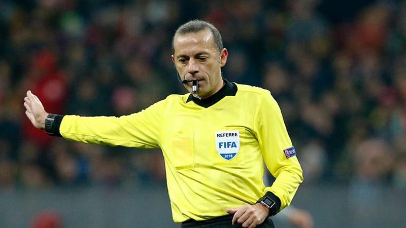 Çakır için Avrupa Süper Ligi yorumu