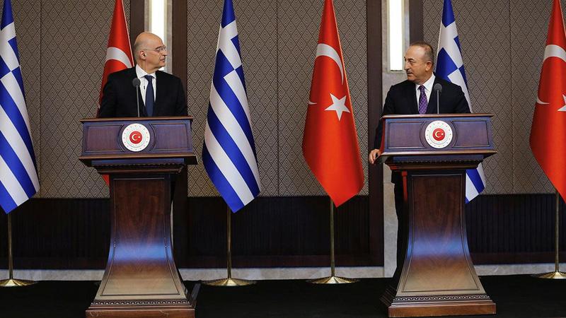 Gerilim sonrası Yunanistan Türkiye açıklaması