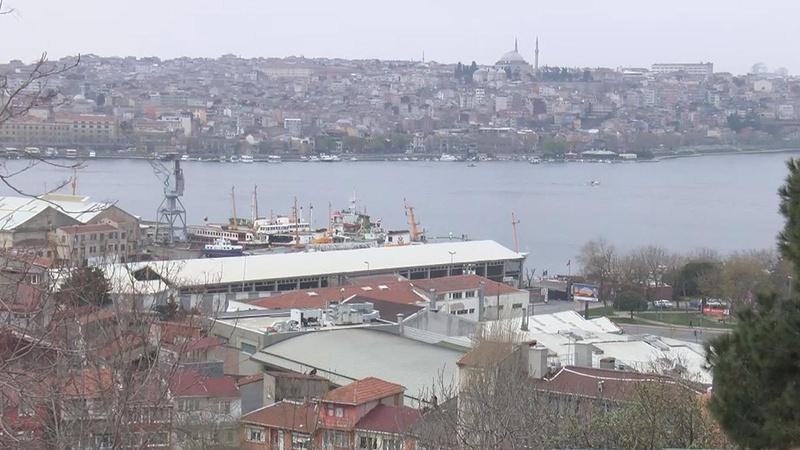 'İstanbul'un bütün özellikleri değişecek'