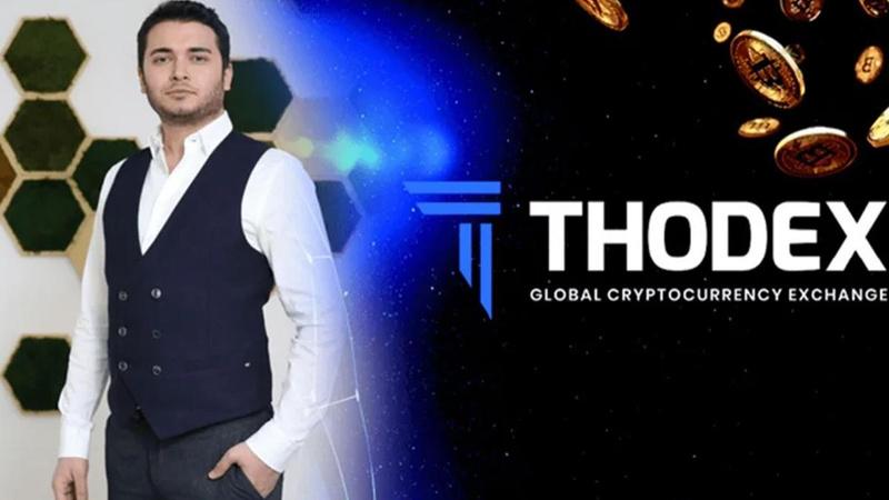 Bakan Çavuşoğlu'dan Thodex açıklaması