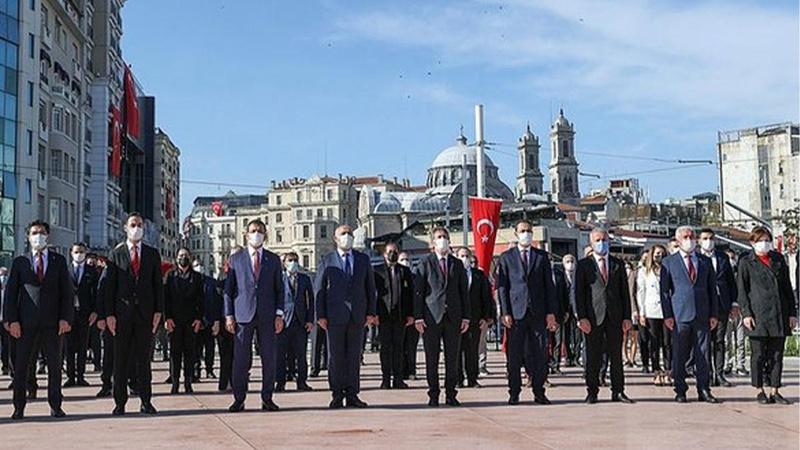 İstanbul Valiliği'nden İmamoğlu'na yanıt!