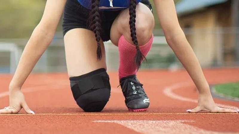 Genç atlet Şevval Şengün hayatını kaybetti
