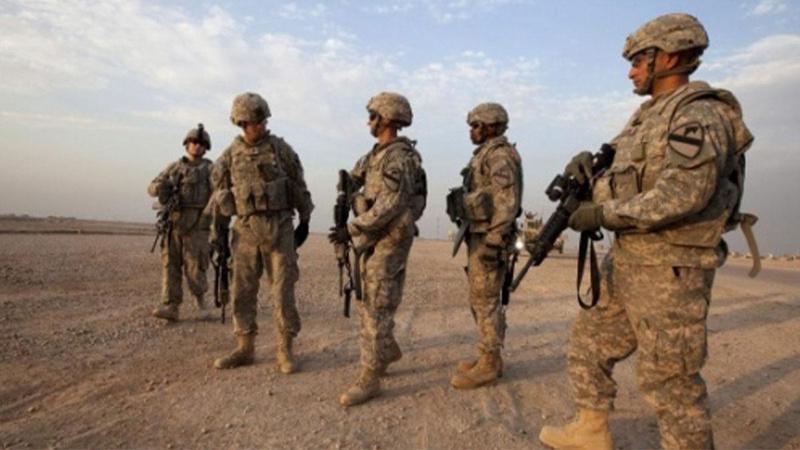 NATO, Afganistan'dan çekilmeye başladı!