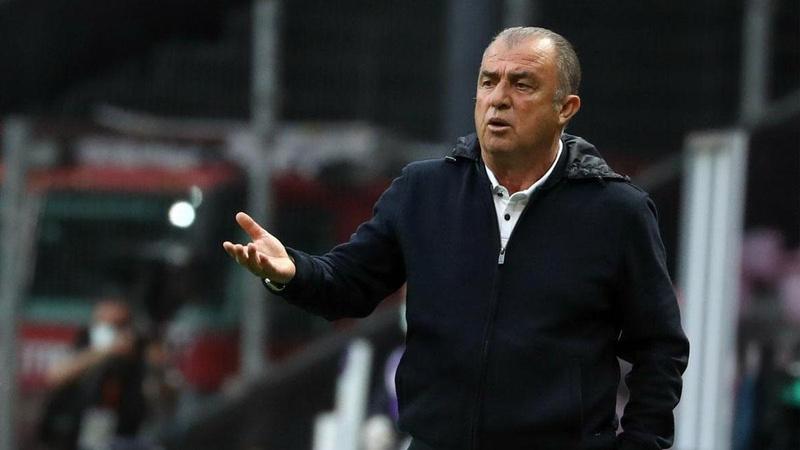 Fatih Terim'den Beşiktaş derbisi yorumu!