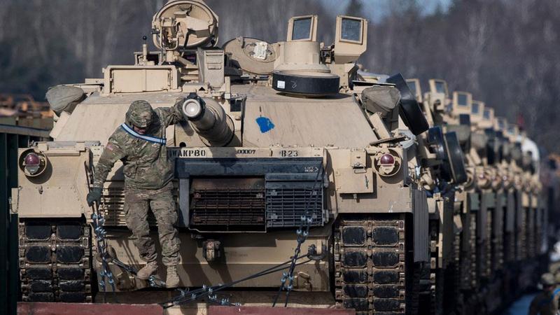28 bin askerle tatbikat! Türkiye de katılıyor