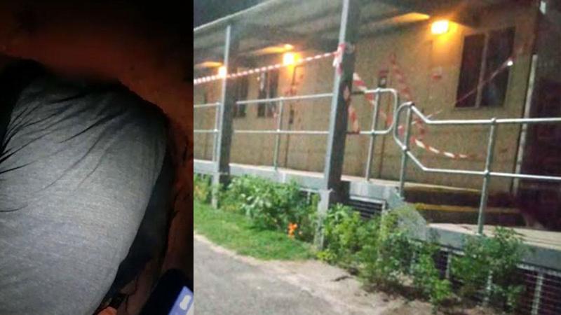 Aylardır gözaltındalar! 20 metrelik kaçış tüneli bulundu