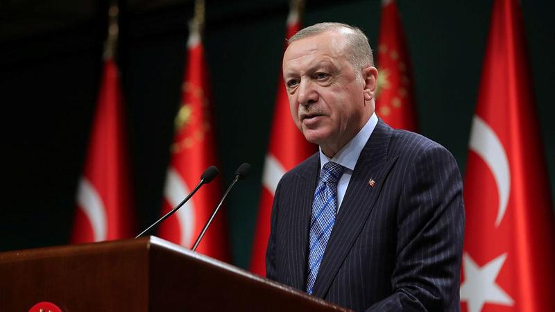 ABD'nin Cumhurbaşkanı Erdoğan açıklamasına sert tepki