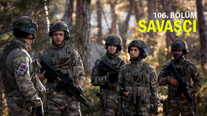 Savaşçı 106. Bölüm İzle