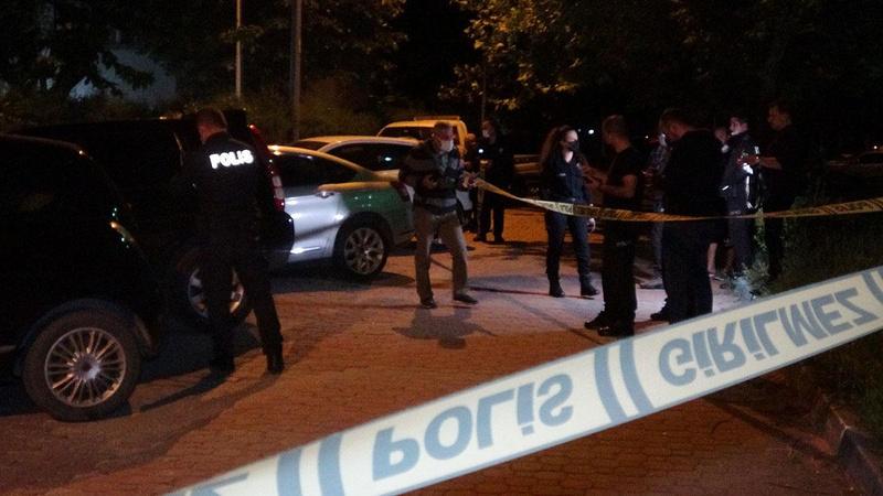 Bursa'da dehşet! Sevgilisi ve arkadaşına kurşun yağdırdı