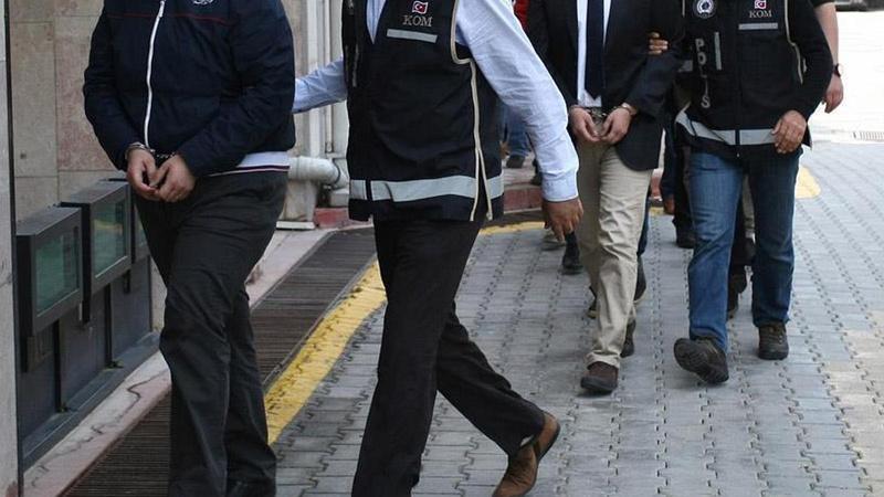 İstanbul merkezli birçok ilde operasyon