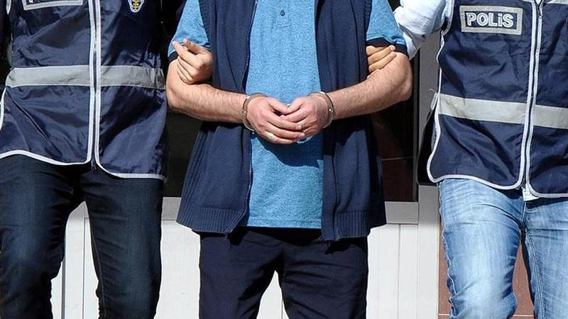 FETÖ'nün TSK yapılanması soruşturmasında 9 tutuklama