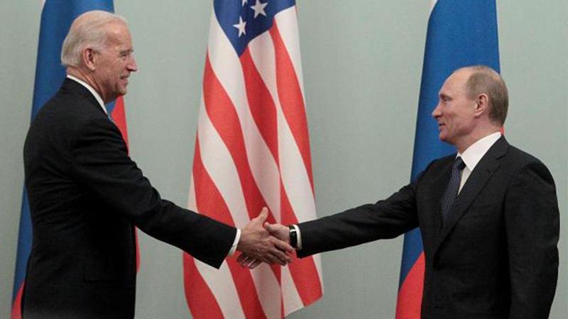ABD ile Rusya arasındaki kritik görüşme yaklaşıyor!