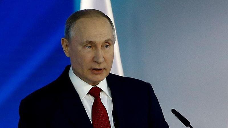 Putin: Çok çocuklu aileler Rusya'nın geleceğinin temelidir
