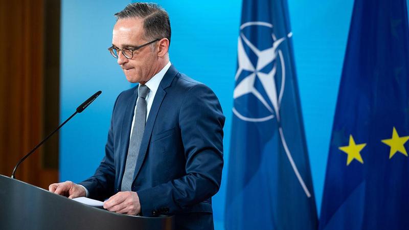 Ukrayna 'Yapabilir' dedi, Almanya reddetti