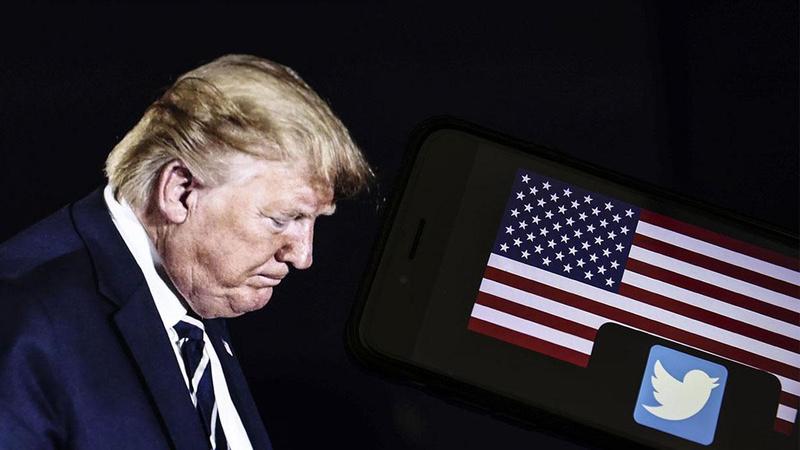 Trump'tan şaşırtan hamle! 1 ay geçmeden kapattı