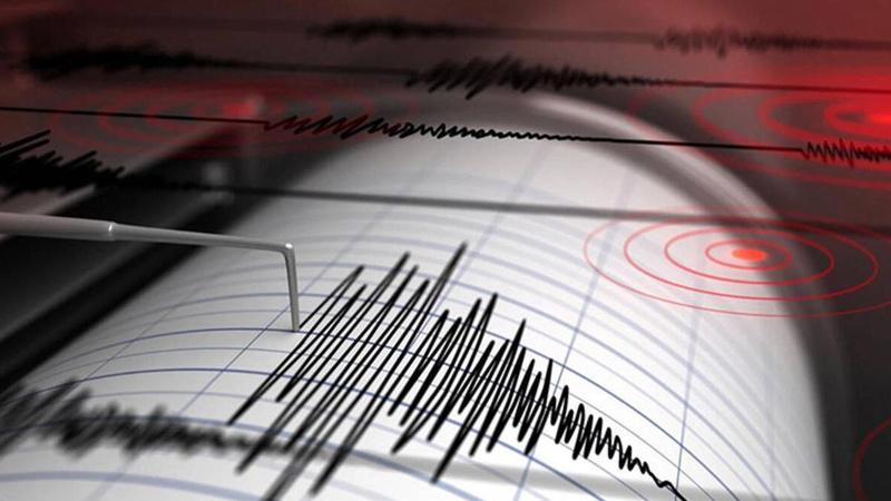 Osmaniye'de 4.2'lik deprem