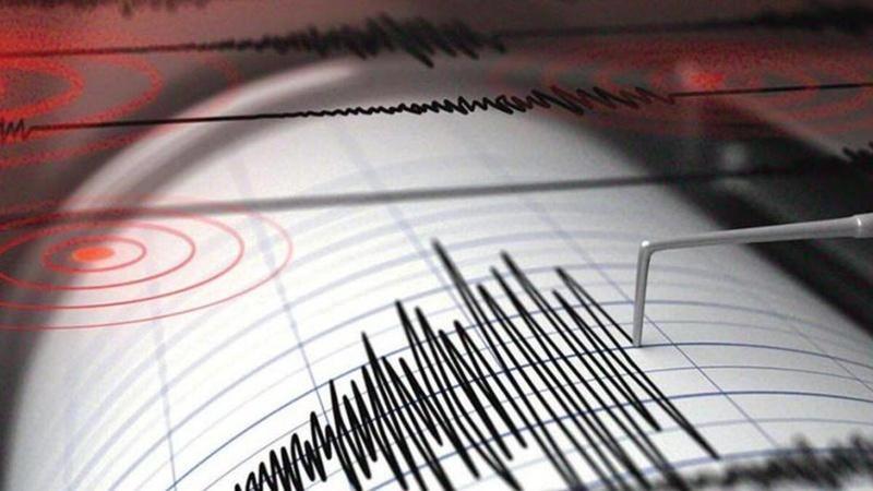 Adana Karaisalı'da deprem