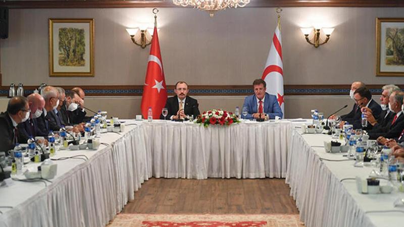 Türkiye ile KKTC arasında kritik anlaşma! İmzalar atıldı