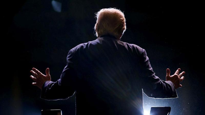 Trump'ın gizlice dinlettiği ortaya çıktı