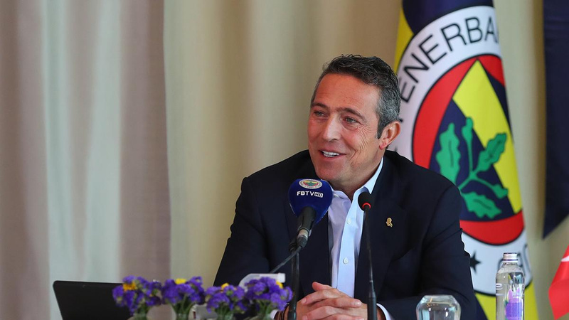 Ali Koç o iddiayı yalanladı: Görüşmemiz olmadı