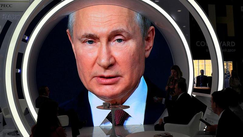Putin kızdı: Kendisi bu görevde henüz yeni