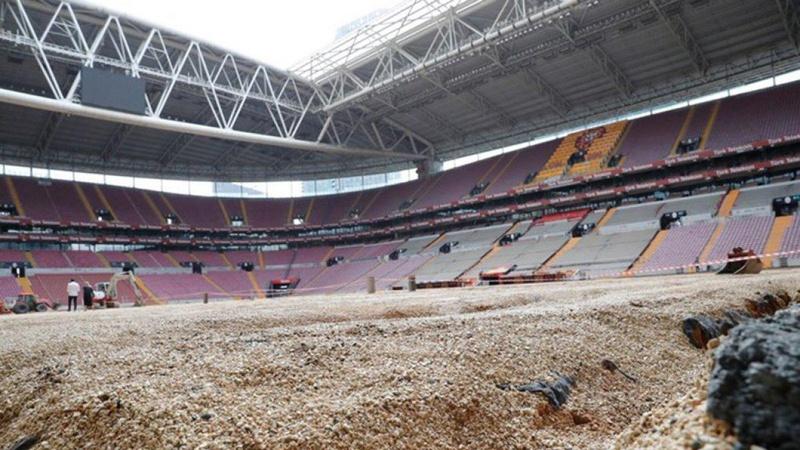 Galatasaray sezonu Başakşehir'in stadında açacak