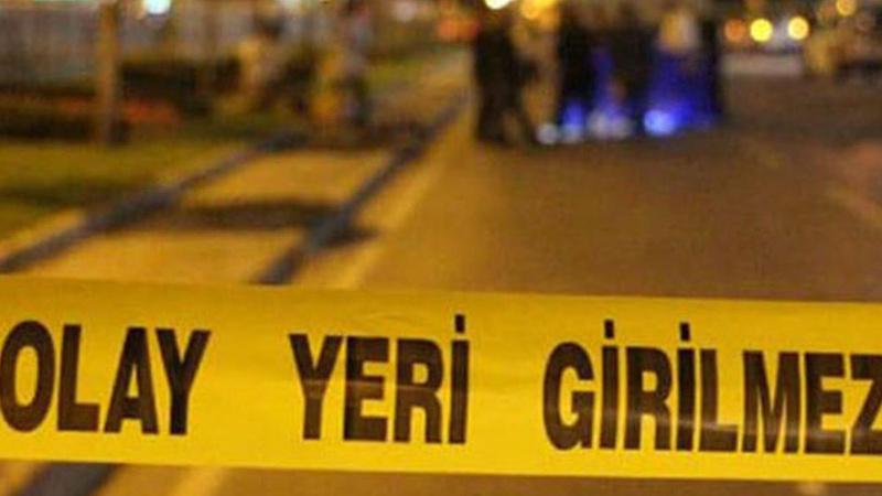 İstanbul'da otelde şüpheli ölüm