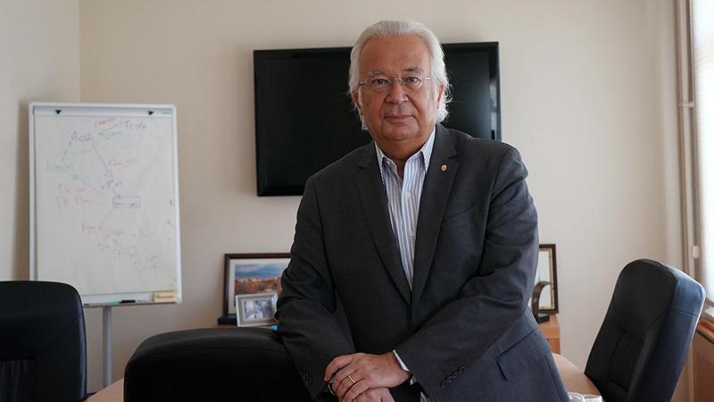Eşref Hamamcıoğlu'dan iddialı açıklama