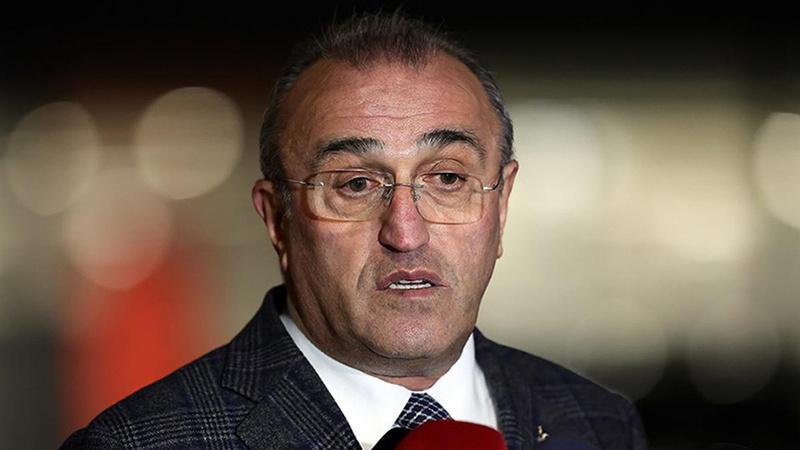 Mustafa Cengiz-Fatih Terim sorusu Albayrak'ı duygulandırdı