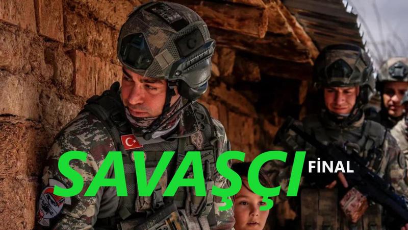 Savaşçı 109. Bölüm Full İzle - Savaşçı final izle