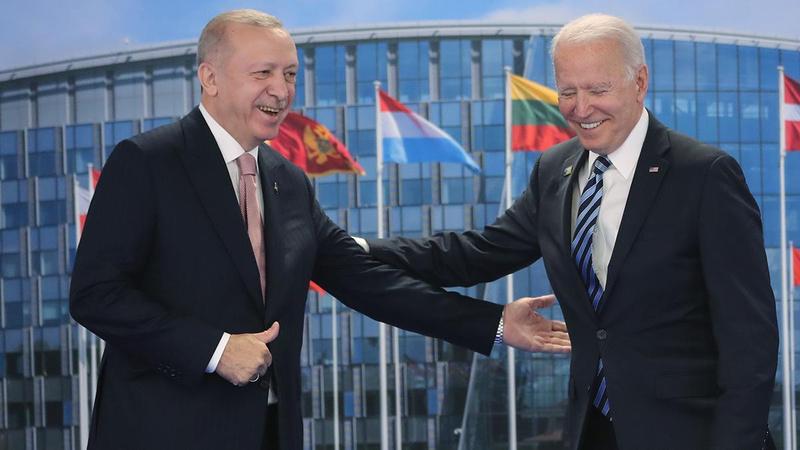 Erdoğan: Son derece yararlı ve samimi bir görüşmeydi