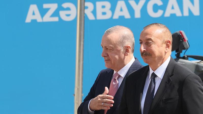 Cumhurbaşkanı Erdoğan A Millileri de yalnız bırakmayacak