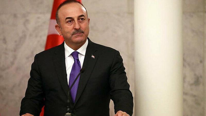 Bakan Çavuşoğlu'dan peş peşe kritik görüşme!