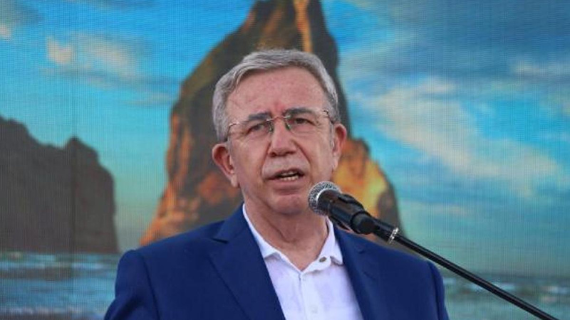 Mansur Yavaş, Adana'da kreş temeli attı