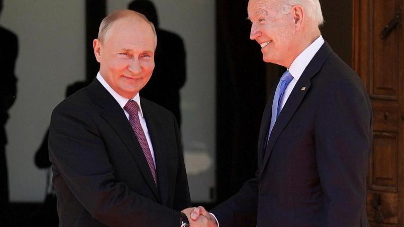 Putin'den yeni açıklama: Medya, Biden'ı farklı tasvir ediyor