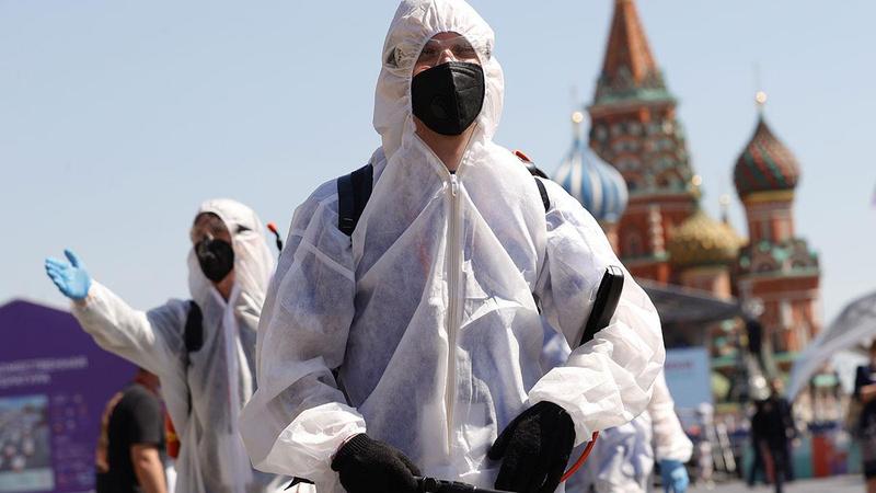 Rusya'da alarm! Yayılma endişesi 'hastane' kararı aldırdı!