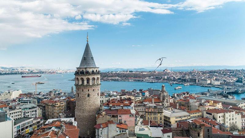 Beyoğlu'nda kritik deprem kararı... Yüzlerce bina!
