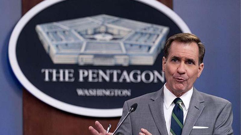 Pentagon'dan flaş Türkiye ve Afganistan açıklaması!